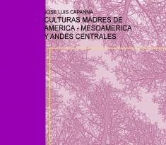 CULTURAS MADRES DE AMERICA - MESOAMERICA Y ANDES CENTRALES