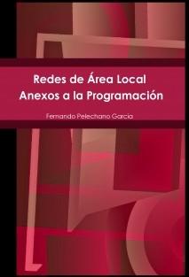 Redes de Área Local Anexos a la Programación