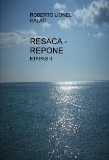 ETAPAS II - RESACA - REPONE