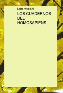 LOS CUADERNOS DEL HOMOSAPIENS