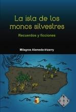 Libro La isla de los monos silvestres, autor Editorial GrupoBuho