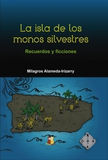 La isla de los monos silvestres