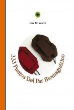 Libro 333 Puntos Del Par Biomagnetico, autor Jose Mª Alarte Duart
