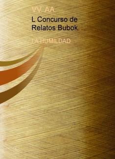 L Concurso de Relatos Bubok.