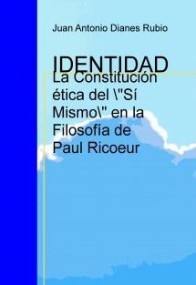 Identidad y Ética