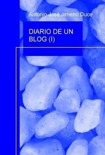 DIARIO DE UN BLOG (I)