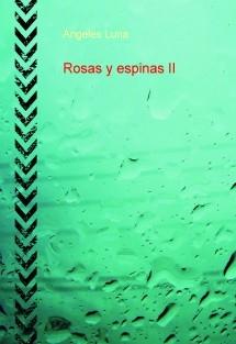 Rosas y espinas II