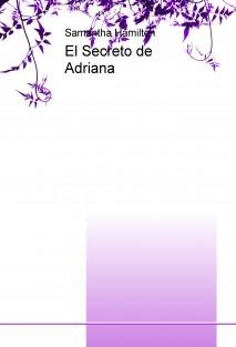 El Secreto de Adriana