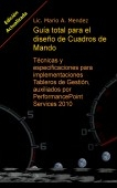 Guía total para el diseño de Cuadros de Mando - Edición actualizada