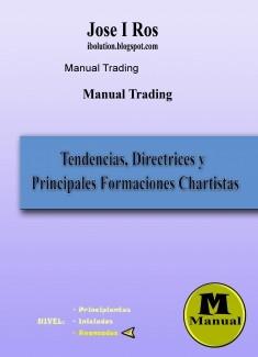 Manual Trading. Tendencias, Directrices y Formaciones Chartistas