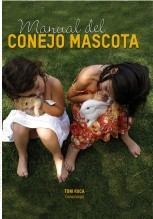 Manual del conejo mascota