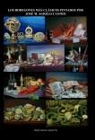 Los bodegones más clásicos pintados por José M. Agrelo Castro
