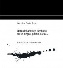 Libro del amante tumbado en un negro, pálido suelo