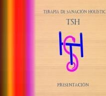 Presentación de la Terapia TSH