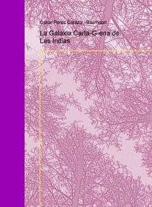 La Galaxia Carta-G-ena de Las Indias