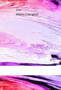PINTA CON MIGO