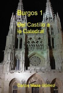Burgos 1. Del Castillo a la Catedral