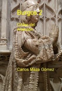 Burgos 2. Orillas del Arlanzón