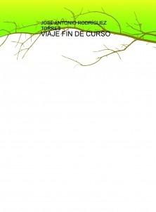 VIAJE FIN DE CURSO