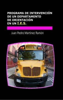 PROGRAMA DE INTERVENCIÓN DE UN DEPARTAMENTO DE ORIENTACIÓN EN UN I.E.S.