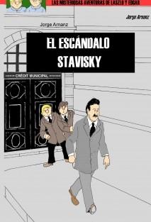 El escándalo Stavisky