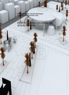 CENTRO SOCIO-CULTURAL DE JESUS EN IBIZA