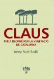Claus per a reconèixer la vegetació de Catalunya