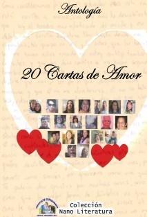 20 Cartas de Amor