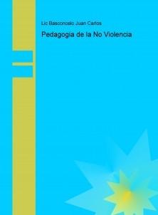 Pedagogia de la No Violencia