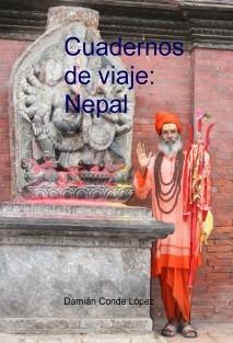 Cuadernos de viaje: Nepal