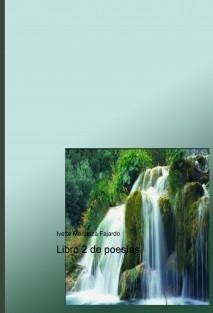 Libro 2 de poesías