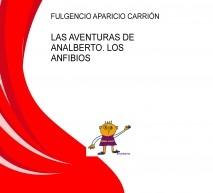 LAS AVENTURAS DE ANALBERTO. LOS ANFIBIOS