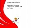 LAS AVENTURAS DE ANALBERTO. SUMAS CON LLEVADA