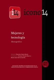 Mujeres y tecnología. REVISTA ICONO14. A9/V1