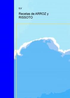 Recetas de ARROZ y RISSOTO