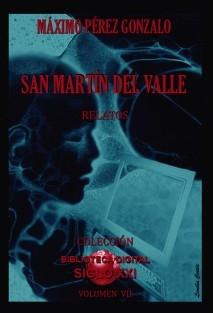 SAN MARTIN DEL VALLE
