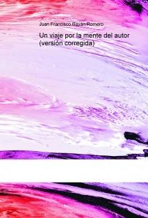 Un viaje por la mente del autor (versión corregida)