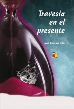 Libro Travesía en el presente, autor Editorial GrupoBuho