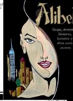 Alibel... brujas