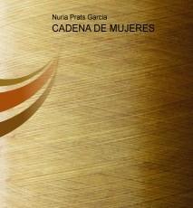 CADENA DE MUJERES