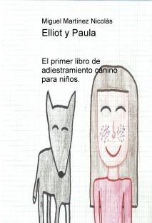 Elliot y Paula