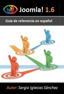 Joomla! 1.6 - Guía de referencia y minitutoriales