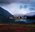 Escocia, I´ll Never Ride Alone