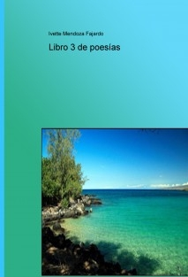 Libro 3 de poesías