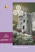 Libro La quinta V, autor Editorial GrupoBuho