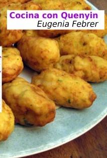 Cocina con Quenyin