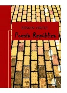 Poesía República