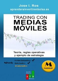 Trading con Medias Móviles. Teoría, Reglas Operativas y ejemplo de Estrategia