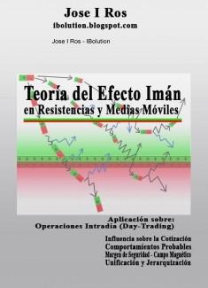 Teoría del Efecto Imán sobre Resistencias y Medias Móviles. Aplicación para Day Trading