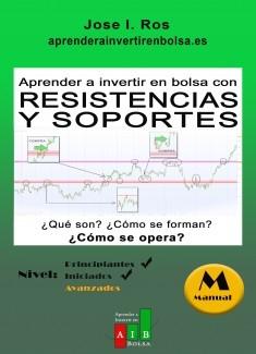 Manual Trading. Resistencias y Soportes. Teoría y Operativa.